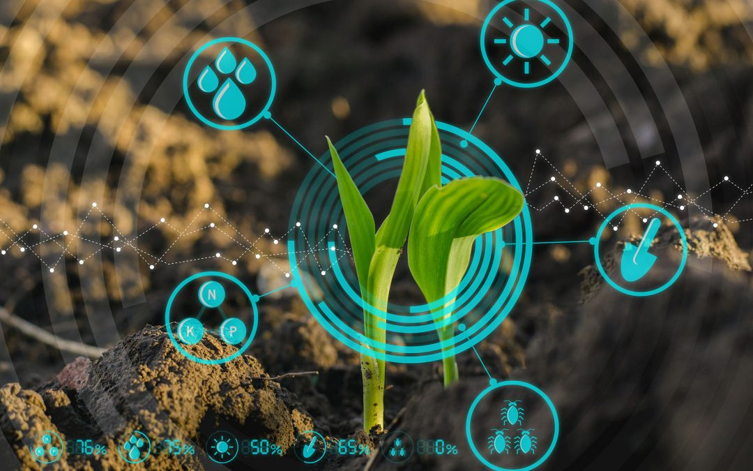 Envisioning the future of crop protection